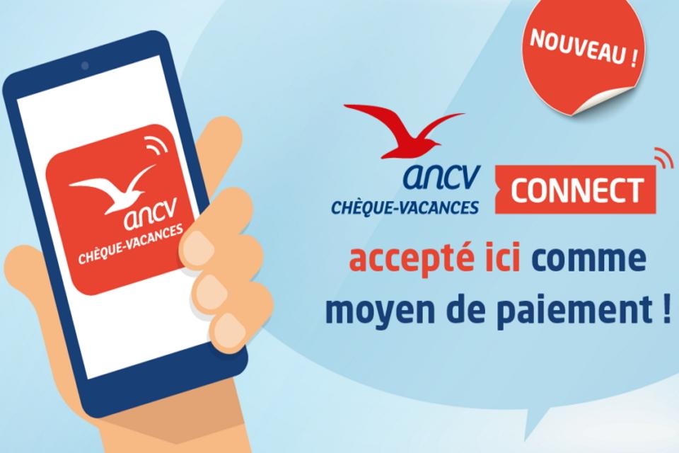 Chèques Vacances Connect