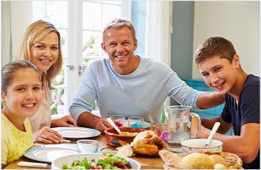S'inscrire comme famille d'accueil